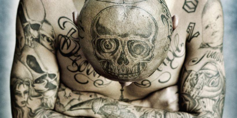 Characteristics of body piercing shops