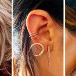 Anti-tragus Ear Piercings